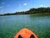 Take your kayak into any of Abaco's beautiful unspoiled estuaries.